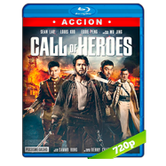 Call of Heroes (2016) BRRip 720p Audio Dual Latino-Chino