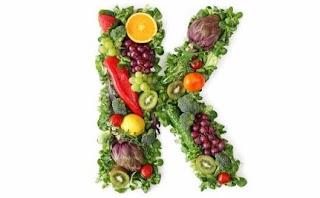 Kesehatan, Vitamin K