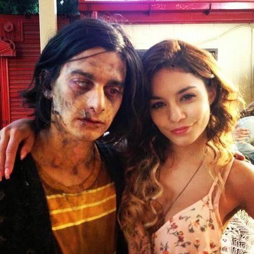 Ktichen Sink Movie Starring Vanessa Hudgens Teaser Trailer