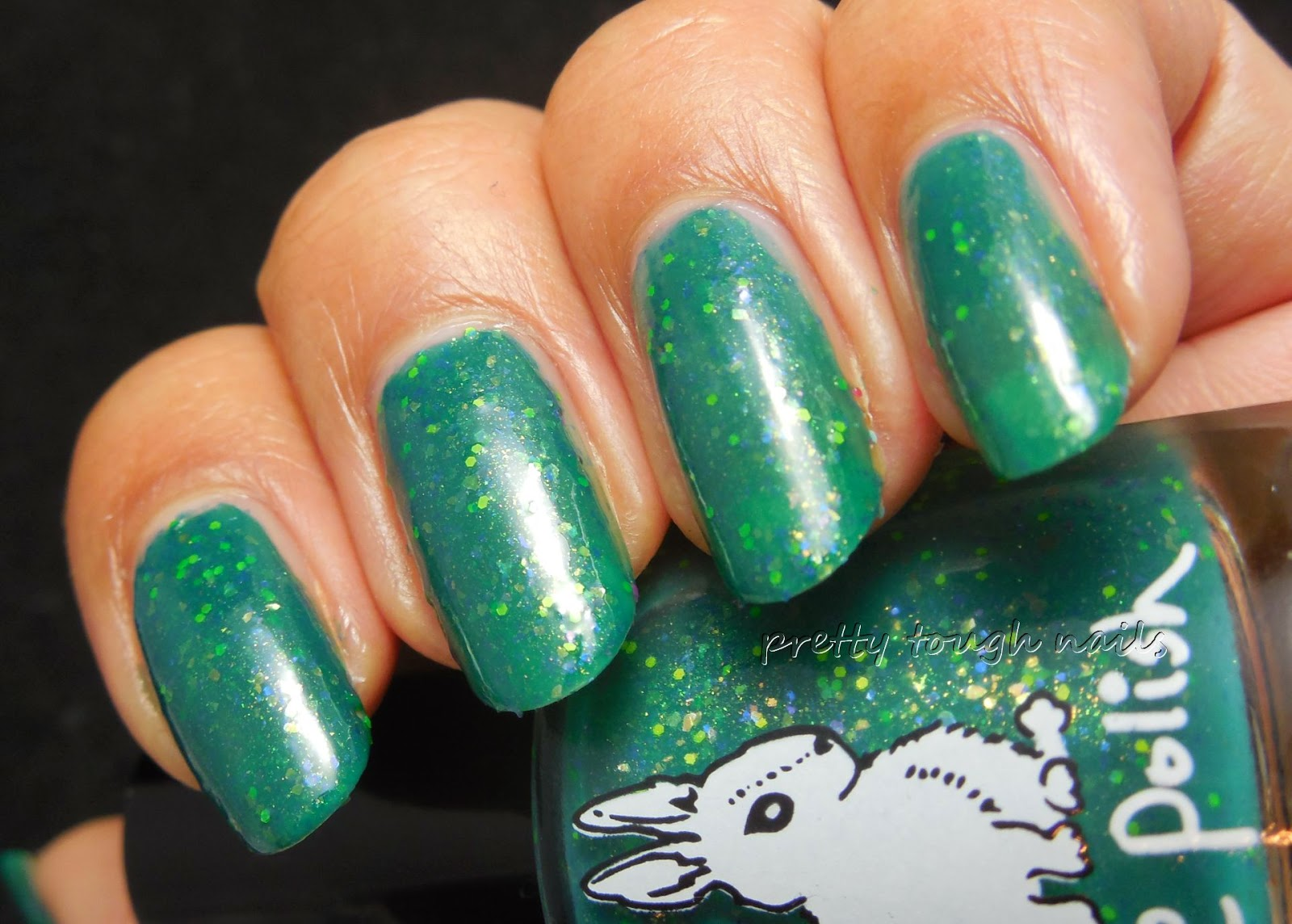 Hare Polish Elysian Fields
