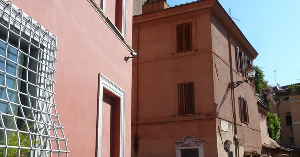 Aaa accademia affamati affannati roma trastevere la - Finestra su trastevere ...