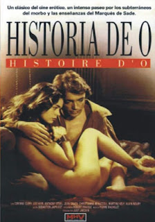 Historia de O