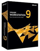 VMware Workstation 9.0.2 Full Keygen