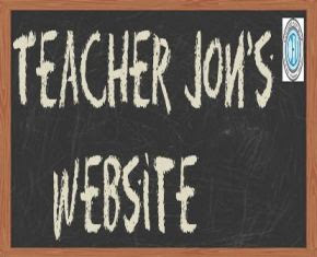 TEACHER JON'S WEBSITE