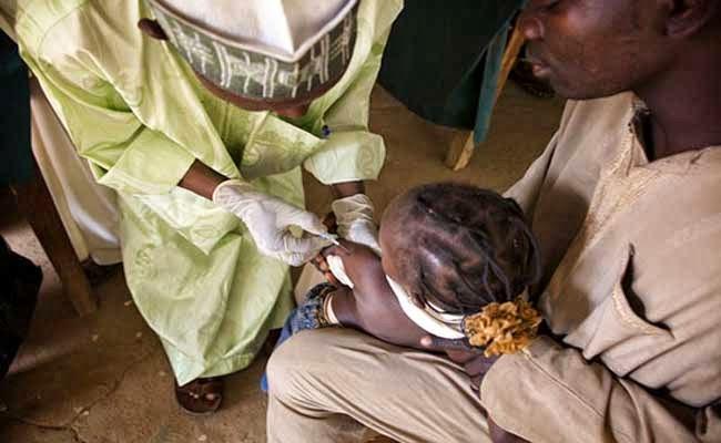 Measles Outbreak: Northern Nigeria