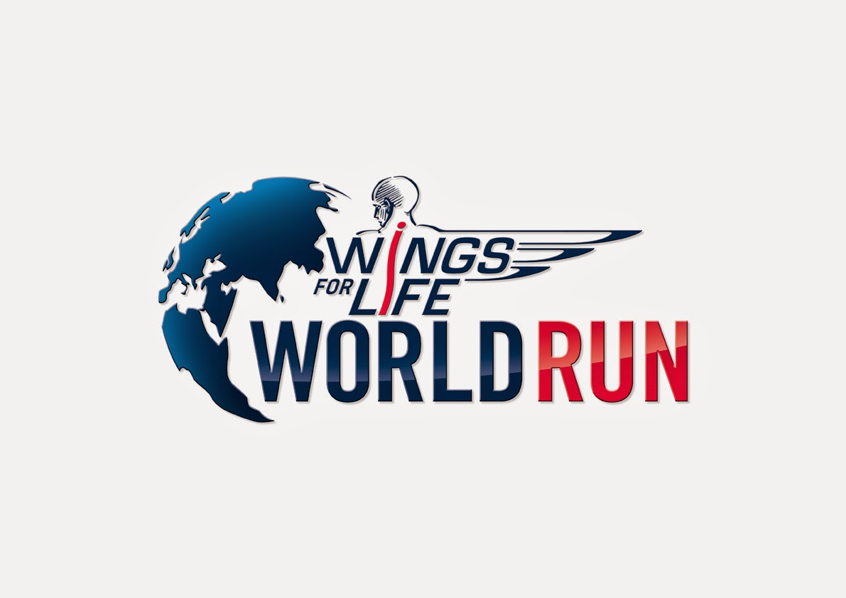 Wings For Life World Run - Intreaga LUME va alerga pentru CEI CARE NU POT