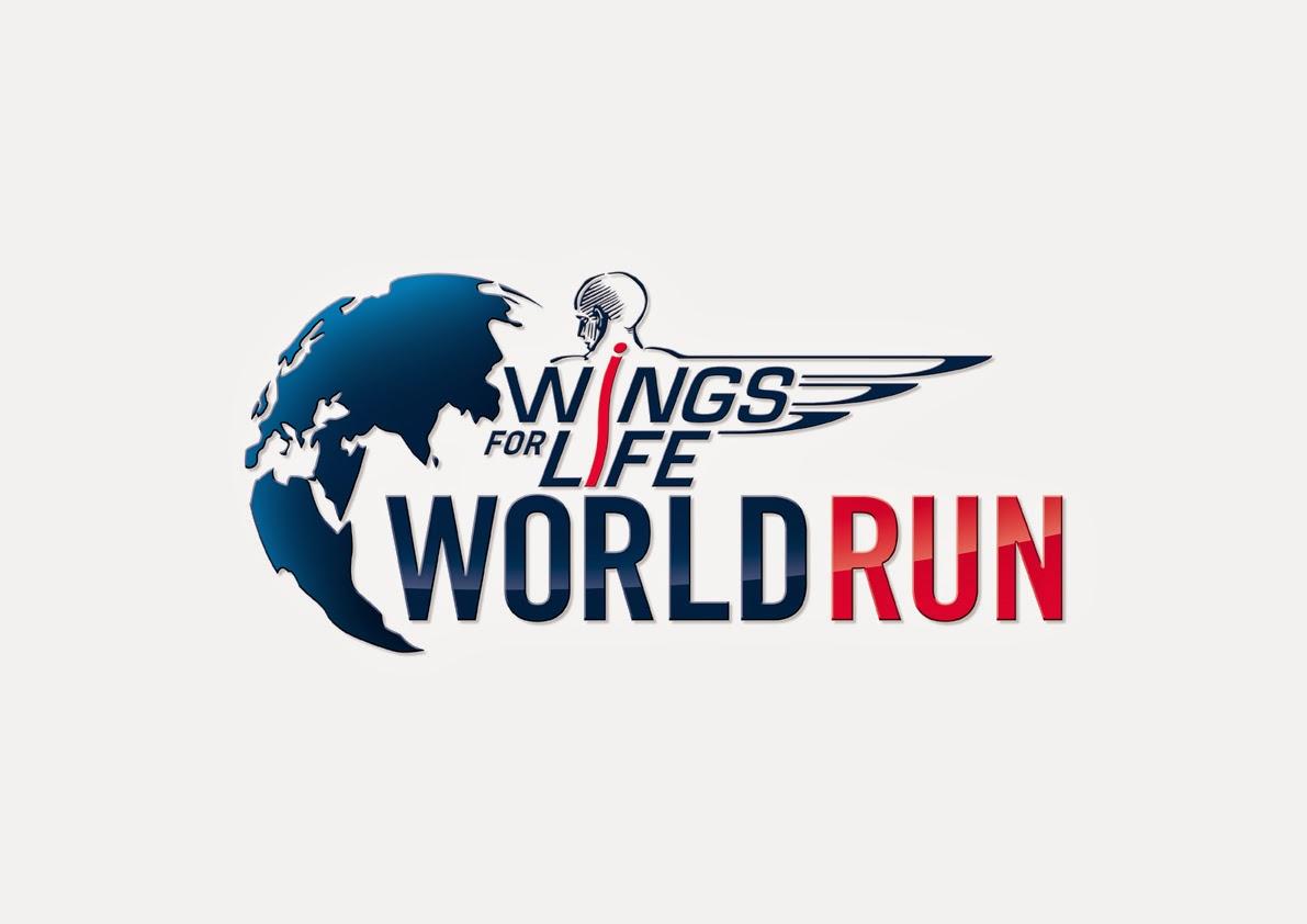 Wings For Life World Run - Intreaga LUME va alerga pentru CEI CARE NU POT