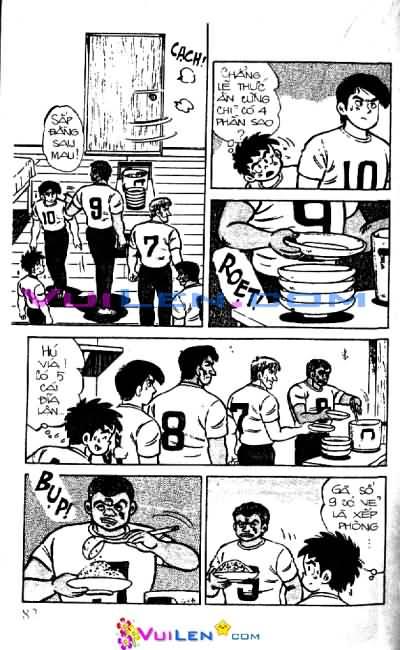 Jindodinho - Đường Dẫn Đến Khung Thành III  Tập 20 page 82 Congtruyen24h