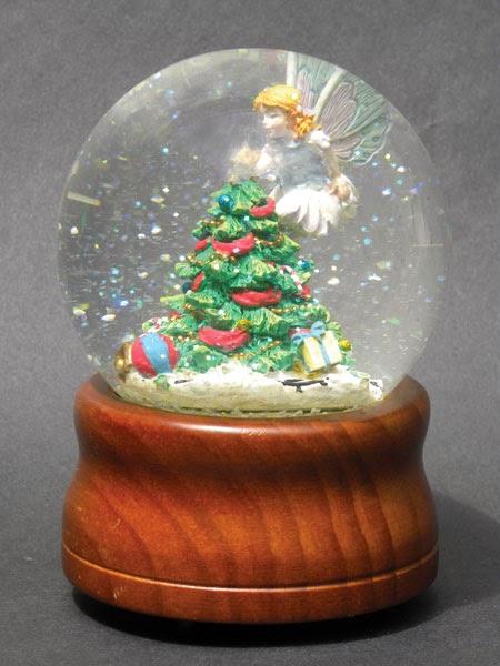 Broderie de mots les boules a neige - Fabriquer une boule a neige ...