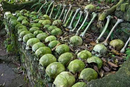 5 Objek Wisata Di Bali Wajib Anda Kunjungi Kuburan Terunyan | kovoid.blogspot.com