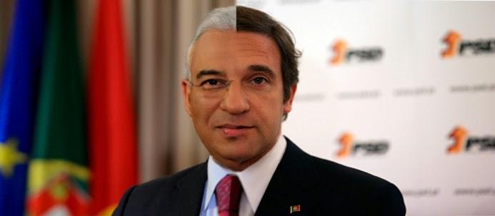 """António Coelho"""