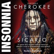 Insonnia - Sistema Cherokee