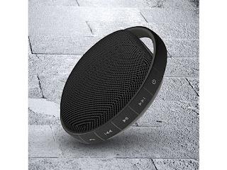 MiiShower Speaker