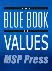 Nada Classic Car Values >> Blue Book For Car