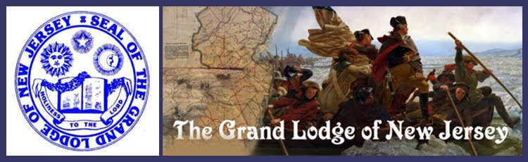 The Grand Lodge of New Jersey