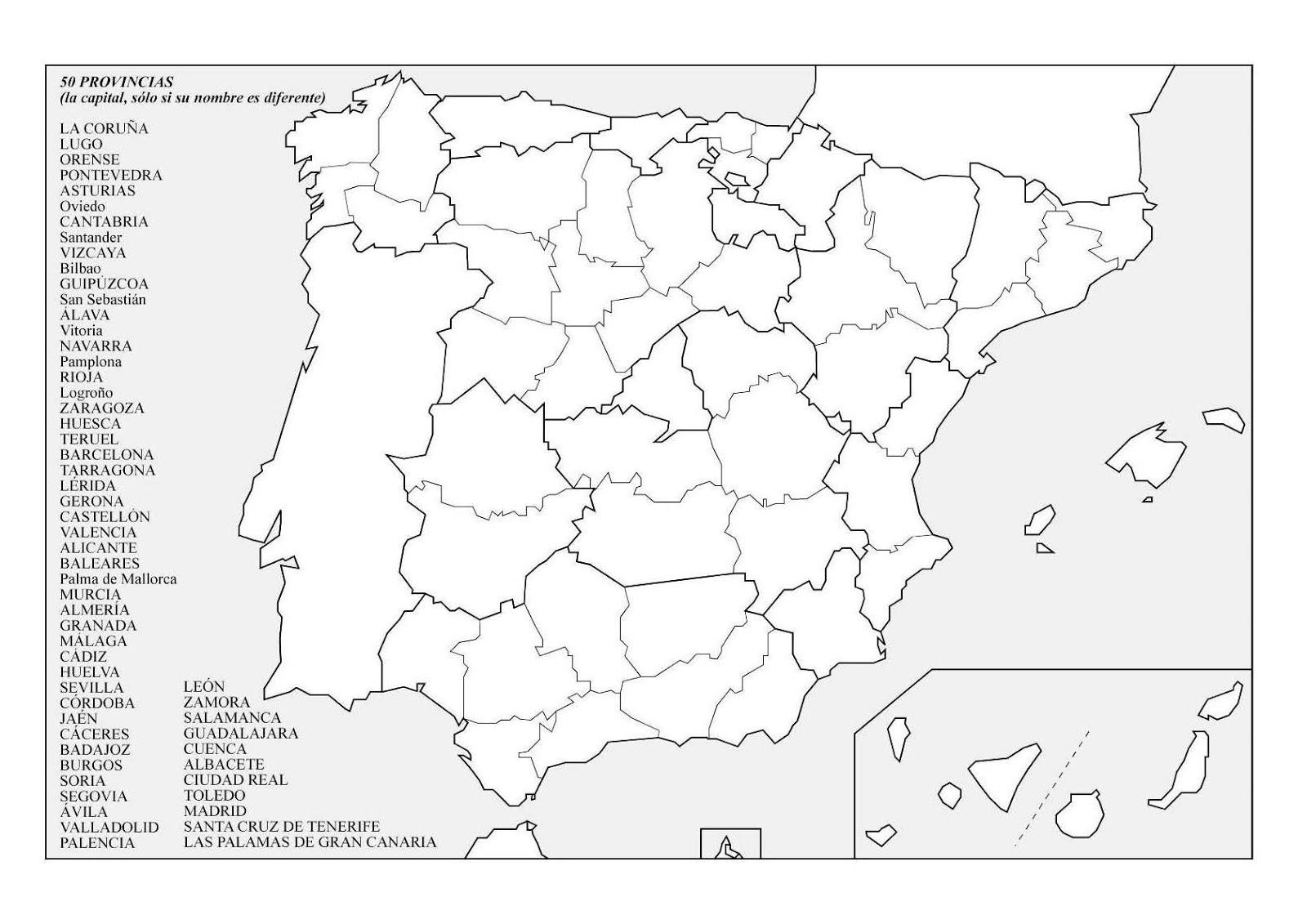 Mapas Fsicos Y Polticos  Ensear y aprender Geografa e Historia