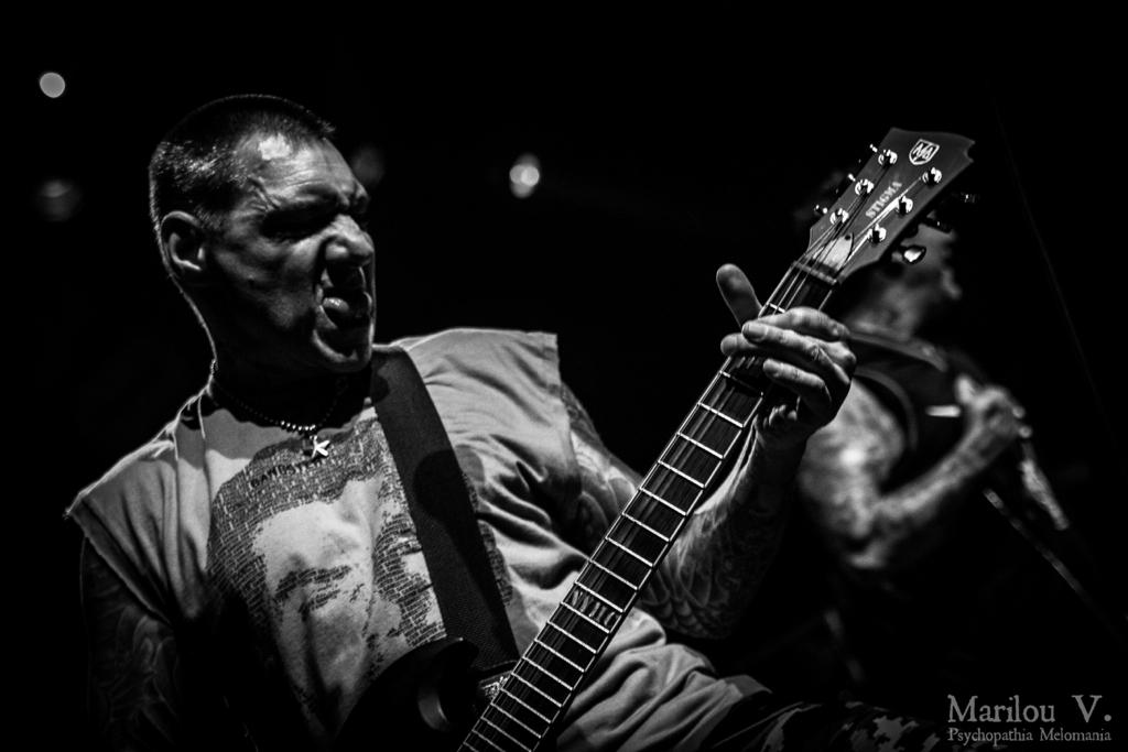 Vinnie Stigma (Agnostic Front)