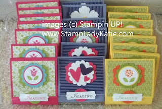 Matchbox Style Post-It Holders by StampLadyKatie