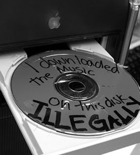illegal download MP3