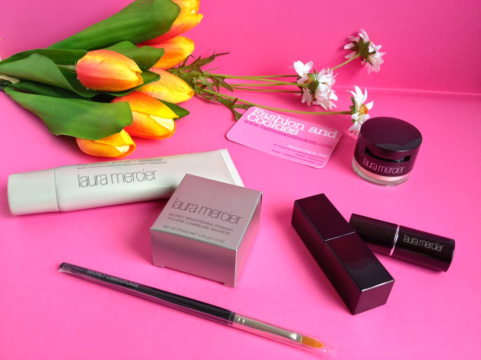 Laura Mercier makeup on Stefano Saccani Parma, Laura Mercier haul,  Laura Mercier must haves, Fashion and Cookies, fashion blog