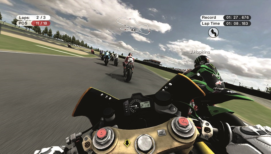 Bike Racing Games For Pc 2014 Bike Racing Video Game