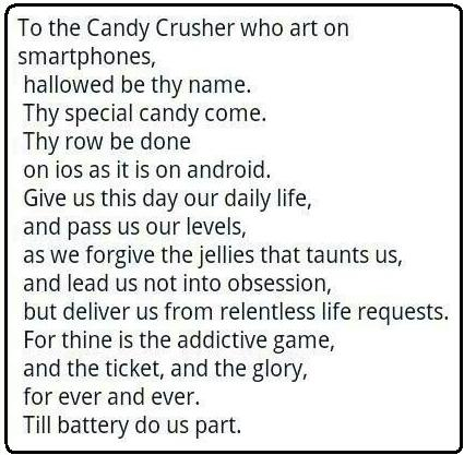dont understand level 76 candy crush video