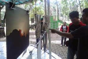 Komunitas di Medan