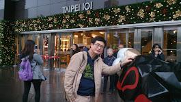 Visit Taipei 101