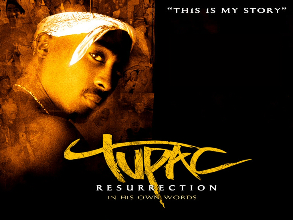 Tupac Resurrection (subtitulos)
