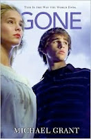 bookcover of GONE by Michael Grant