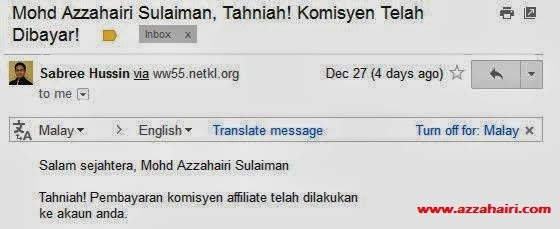 bayaran komisen affiliate teknik dominasi facebook group