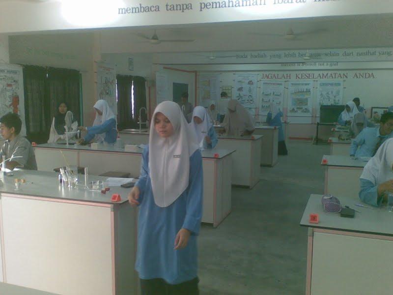 Mersing.my: Exam Amali Percubaan SPM MRSM 2011