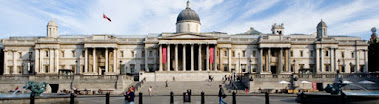 National Gallery - Londra - Inghilterra