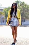http://www.petitsweetcouture.com/2013/10/stripes-dress.html