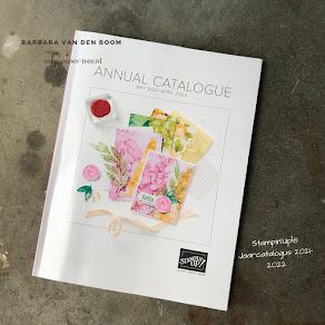 Jaar catalogus 2021/2023