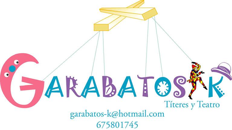 Resultado de imagen de garabatos-k títeres