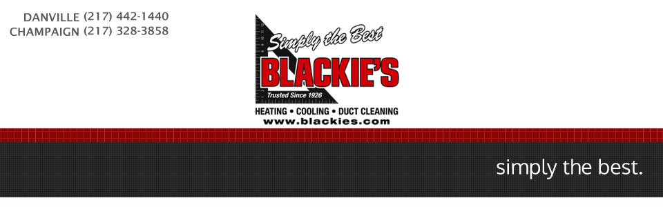 Blackie's Heating and Air Conditioning