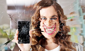 Nuestro espejo deformante