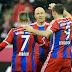 Bayern celebra aniversário e faz mais uma vítima: 4 a 1 sobre o Colônia