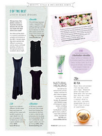 As recommended by Green Lifestyle magazine