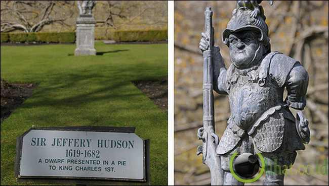 Jeffrey Hudson