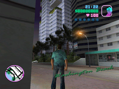 gta 3. GTA Vice City: May 2011