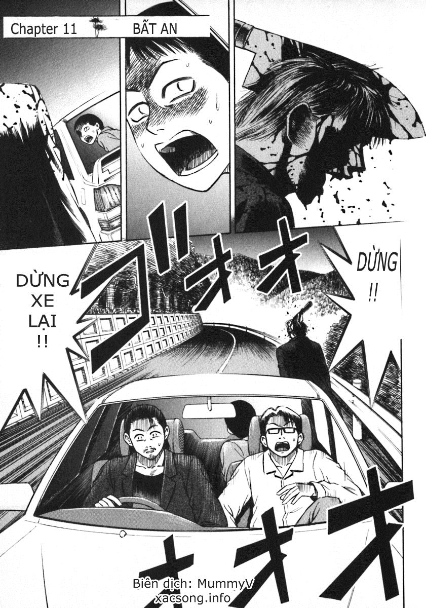 Higanjima chap 11 page 1 - IZTruyenTranh.com