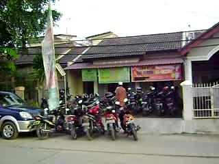 Rumah Ilmu Karawang