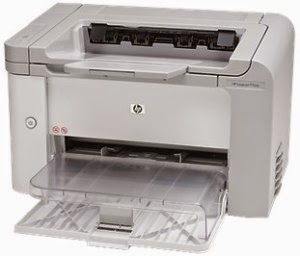 HP LaserJet Pro P1566 Printer Driver Download