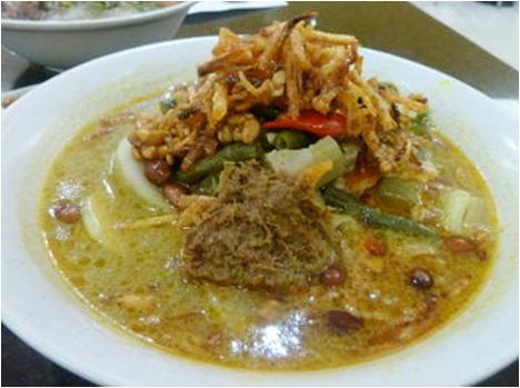 Makanan Khas Lebaran Di Medan