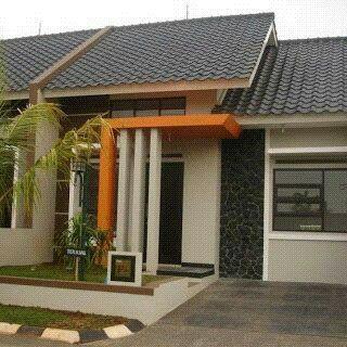 Rumah Cluster DP Cuma 24juta Di Tambun Selatan 5 Menit Ke Stasiun Tambun