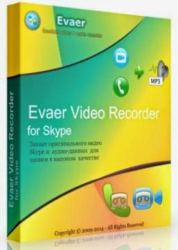 Download Evaer Video Recorder for Skype + Crack