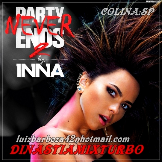Inna - Party Never Ends