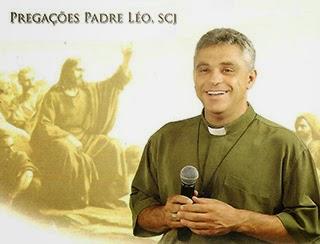 PREGAÇÕES DO PADRE LÉO